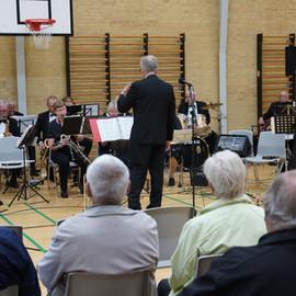 Skjern Salonorkester 2016