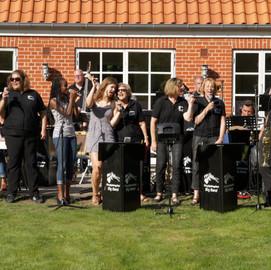 Jazz i præstegården 2013