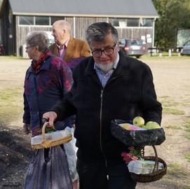 Høstgudstjeneste 2018