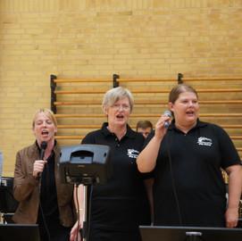 Jazz i præstegården 2014