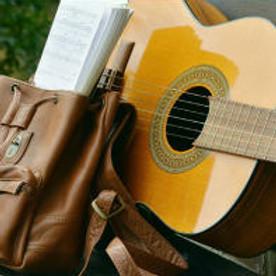 Spil med - familiehold  i Musikskolen