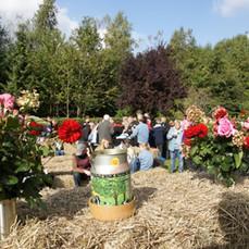 Høstgudstjeneste 2014