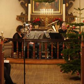 Jul i kirken 2013