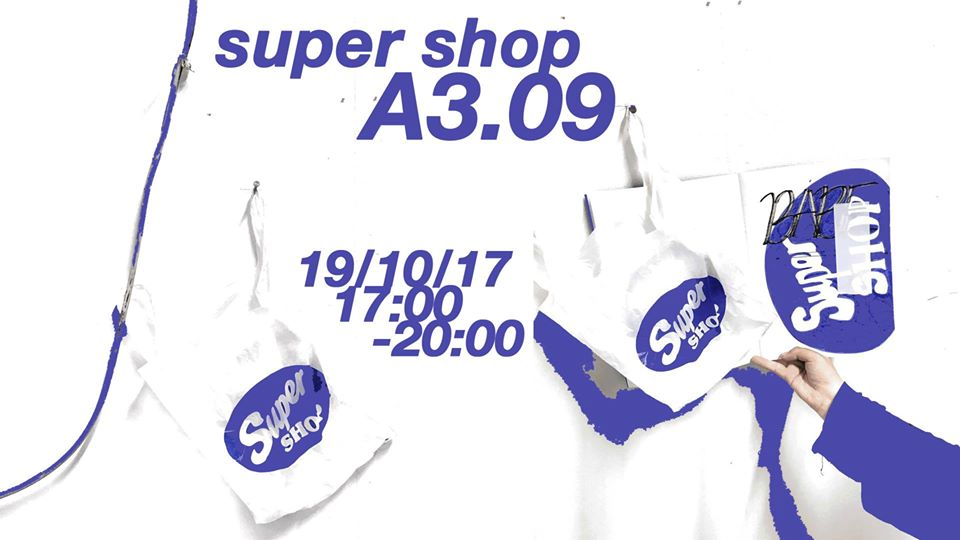 Super Shop Facebook Header