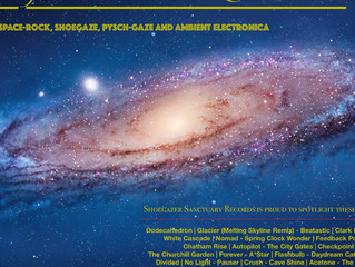 Gazing Into Andromeda Volume I