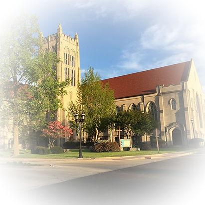 First United Methodist Church of Urbana, Illinois