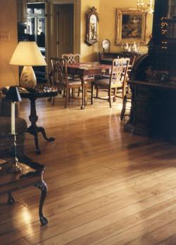 Antique Pine Select Grade