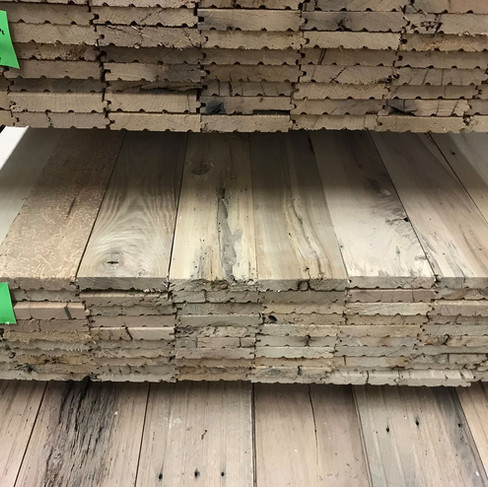 Mixed Hardwoods $5.25 PSF