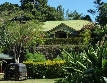 AMBA Farmhouse