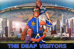 THE DEAF VISITORS 13 juillet 2018