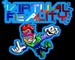 Logo NICOLAS VR
