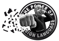The Power of Sign Language 2017 - 3