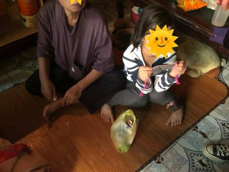 每週一信EP.63【想到我女兒在翻比巴的時候,挑食的時候,有個角落還有小孩在挨餓著...】