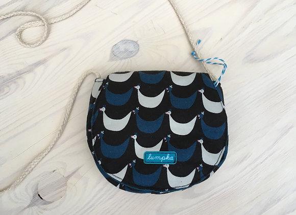 První kabelka pro holčičky