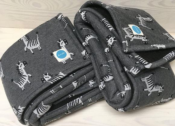 Teplá dětská deka