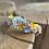 Thumbnail: Filcový věneček pro malé víly