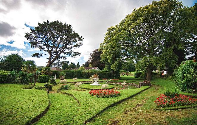 BCW Italian Garden