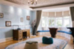 BCW Blue Room