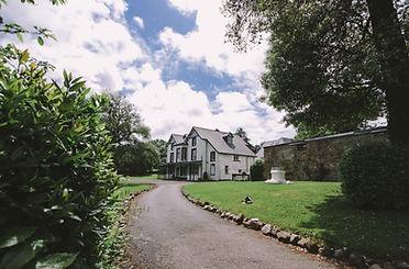 Derwen Fawr House