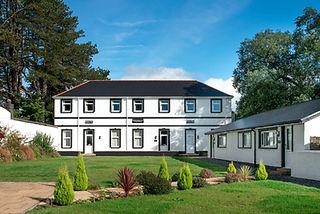 BCW Oak House