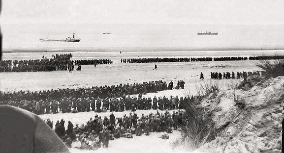 Battle at Dunkirk