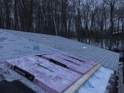 Continuing the Roofing