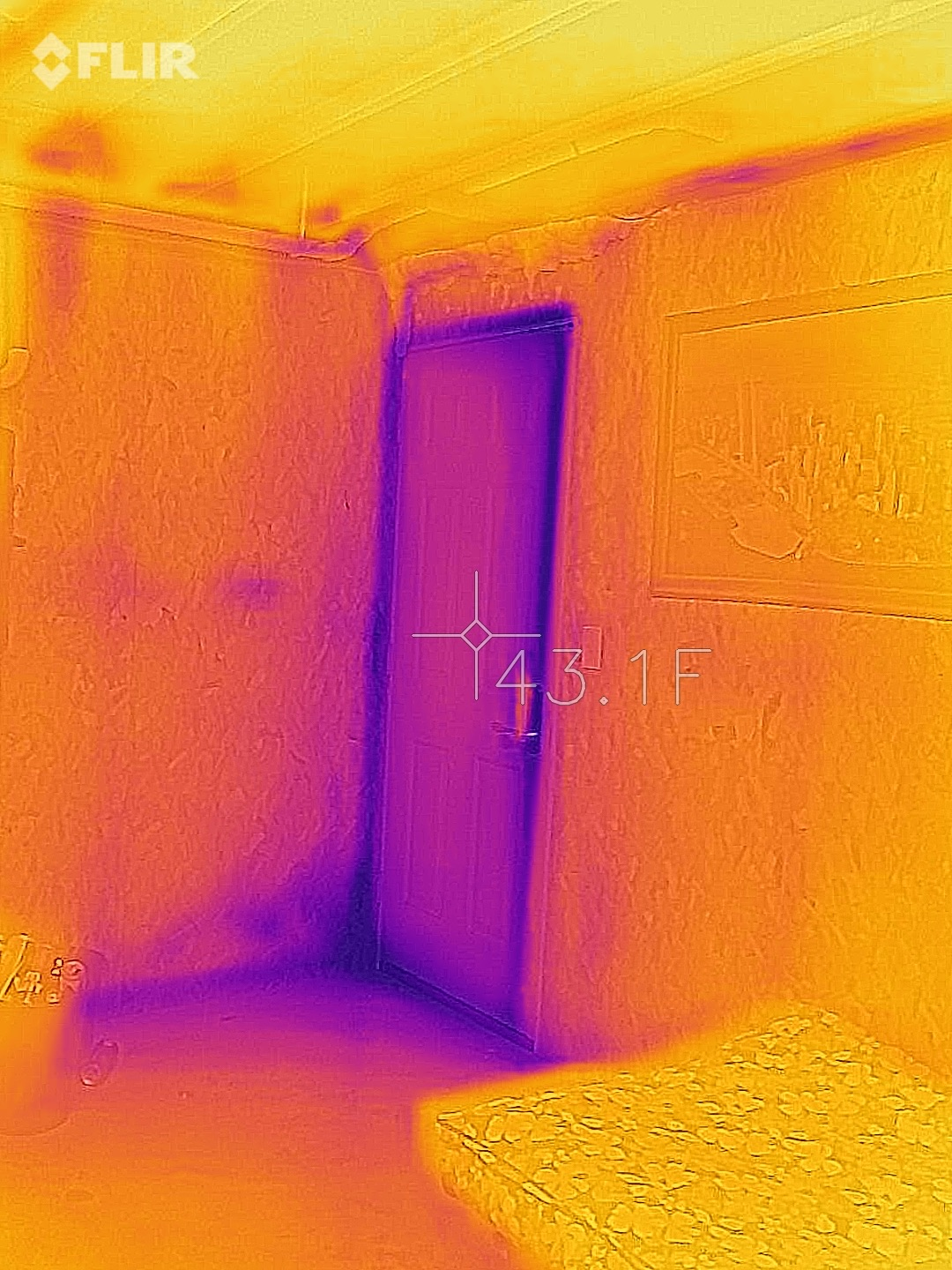 Infrared Doorway