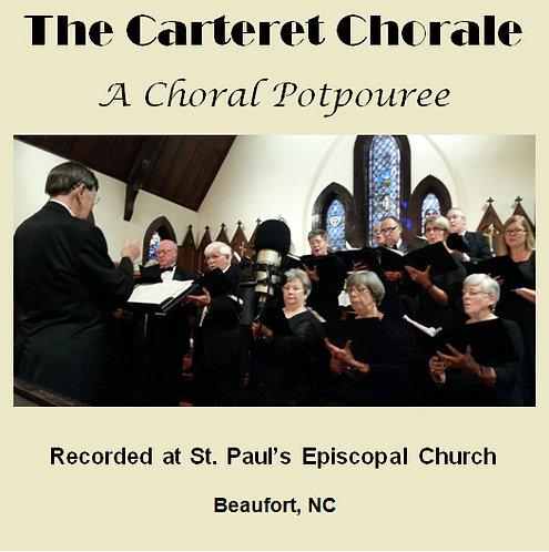 A Choral Potpouree
