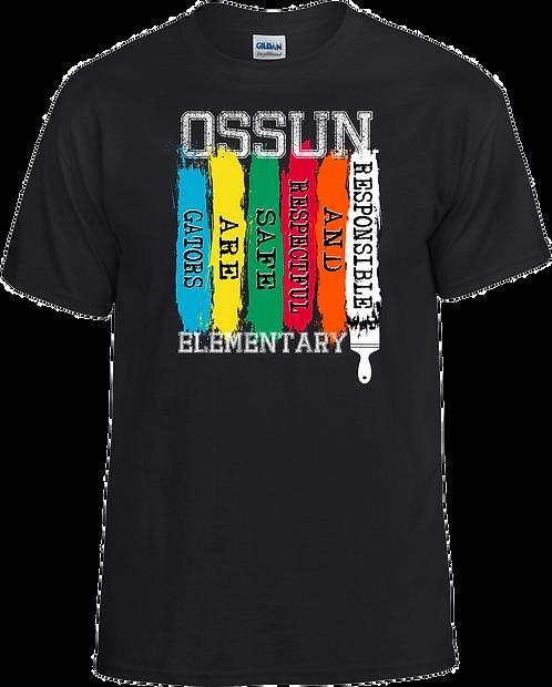 OSSUN - EXPECTATIONS (SHORTSLEEVE)