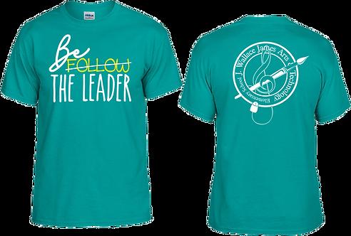 JWJ - BE THE LEADER (SHORTSLEEVE)