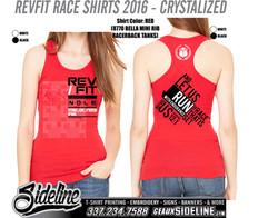 Revfit Race Shirts 2016 - Crystalized (8770 TANKS)