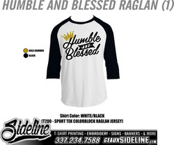 HUMBLE AND BLESSED RAGLAN (1)