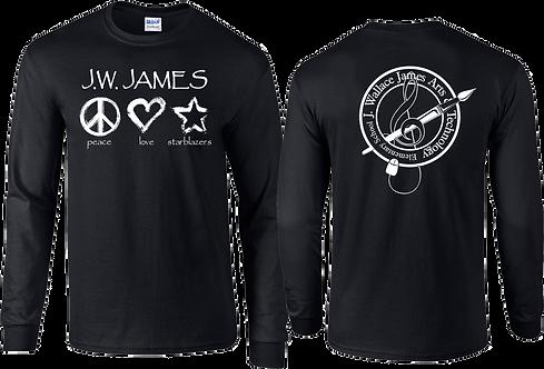 JWJ -PEACE, LOVE (LONGSLEEVE)