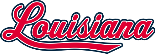Louisiana Cajun Assault Helmet Decal