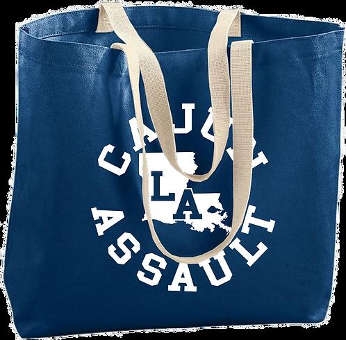 Cajun Assault Tote