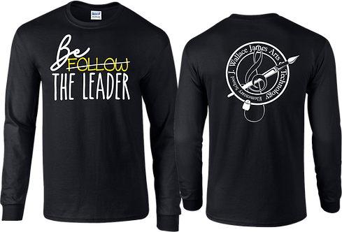 JWJ - BE THE LEADER (LONGSLEEVE)
