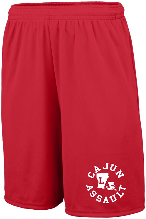 Cajun Assault Training Shorts