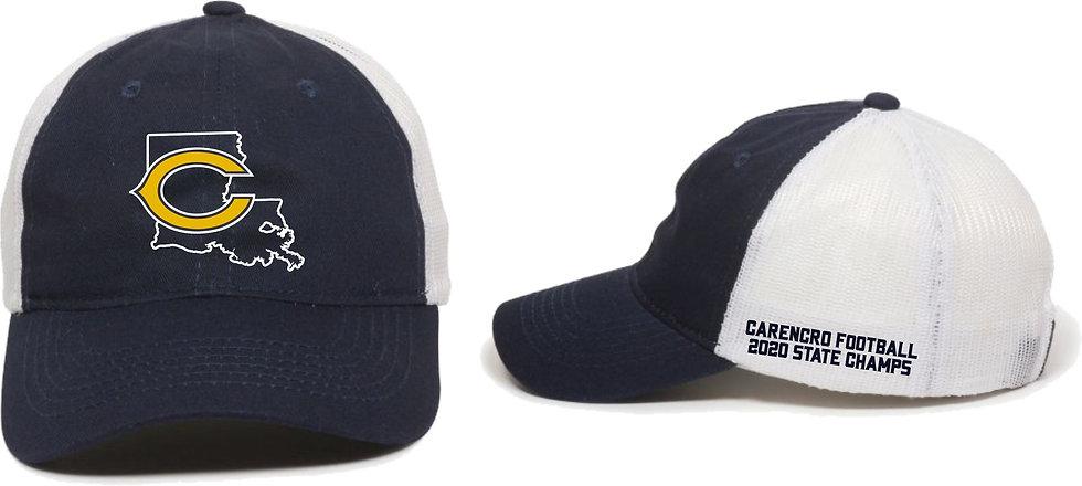 DAD/TRUCKER HAT