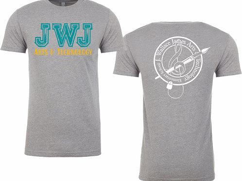 JWJ Spirit Shirts 2021