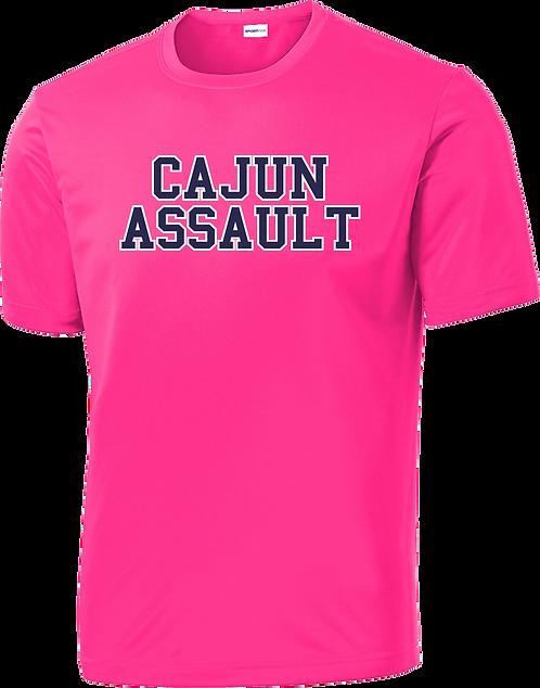 Cajun Assault Awareness