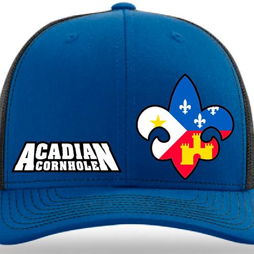 Acdiana Cornhole Hats