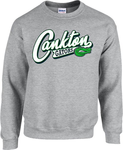 CANKTON SWEATSHIRT