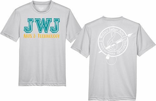 JWJ (Drifit) Spirit Shirts 2021