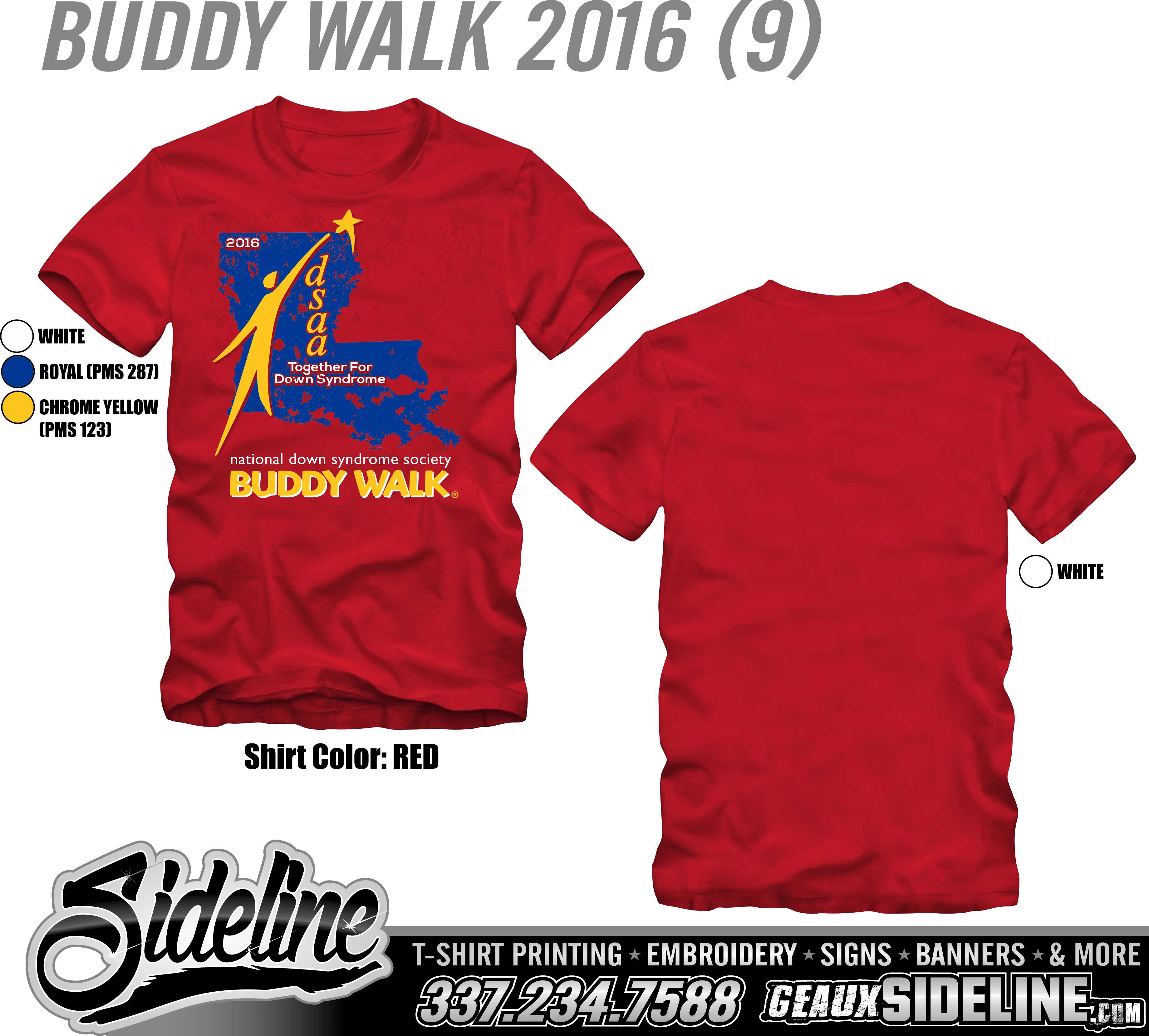 BUDDY WALK 2016 (9) RED_no distress