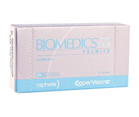 Biomedic 55 premier