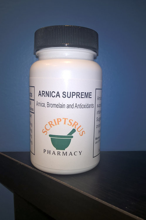 Arnica Supreme # 30