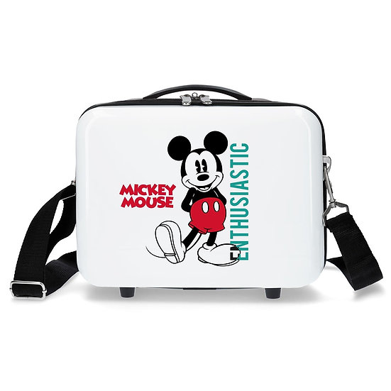 Neceser MICKEY ENTHUSIASTIC