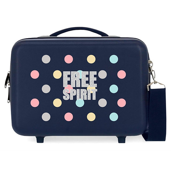 Neceser MOVOM FREE DOTS