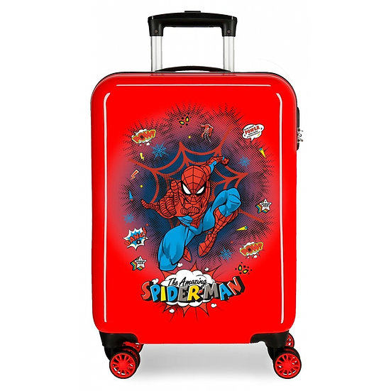 Maleta Cabina SPIDERMAN POP