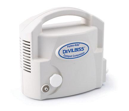 Pulmo-Aide® Compact Compressor Nebulizer System